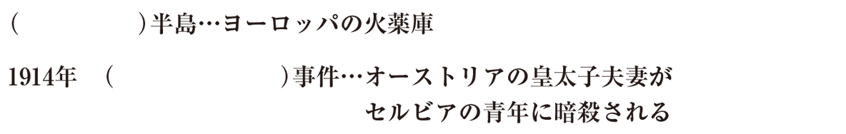 中学歴史53 練習1 最初の3行(~暗殺される)まで表示、カッコ空欄