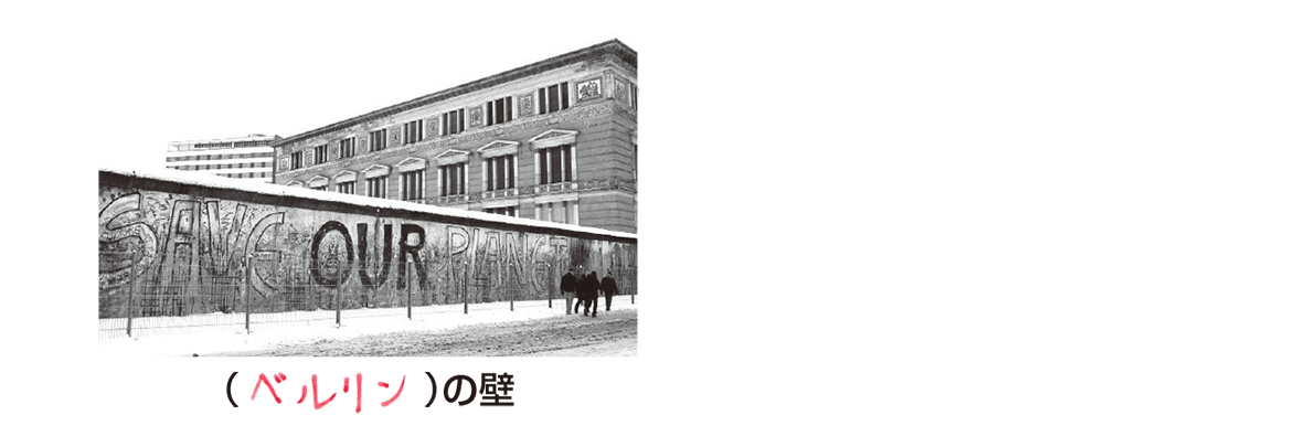 中学歴史63 ポイント3 右写真のみ表示、答え入り、左ツメ