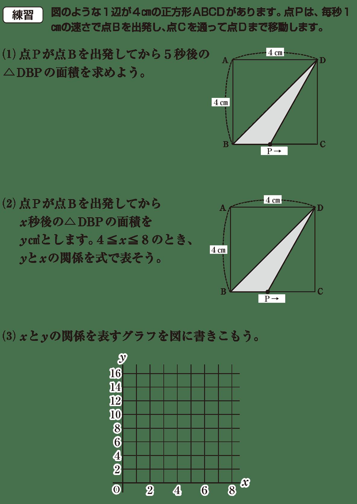 中2 数学120 練習