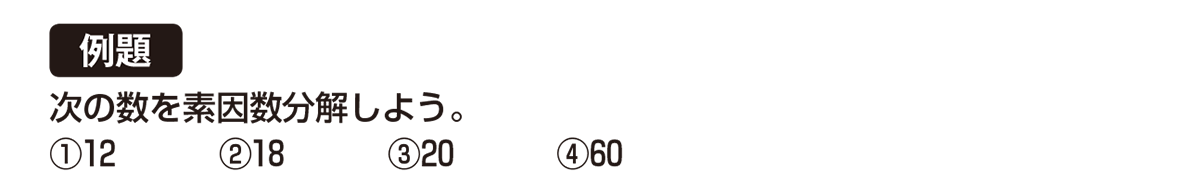 中3 数学170 例題