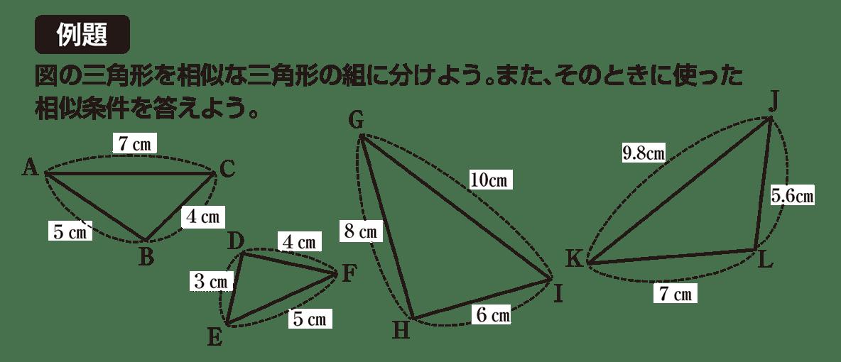 中3 数学221 例題