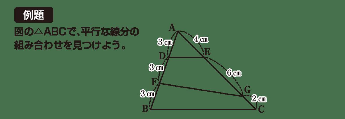中3 数学228 例題