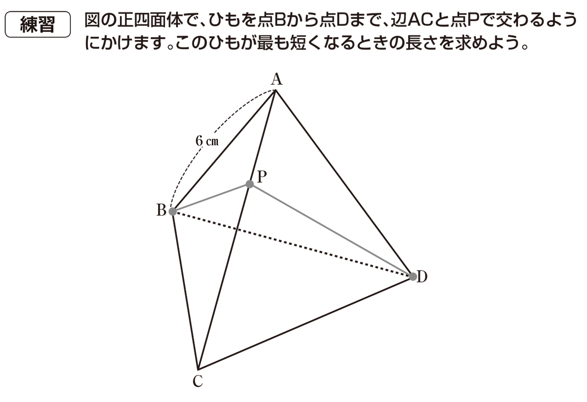 中3 数学241 練習