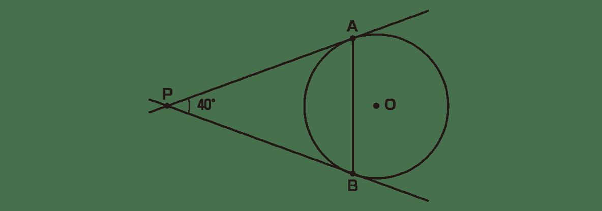 中3 数学247 例題の図のみ