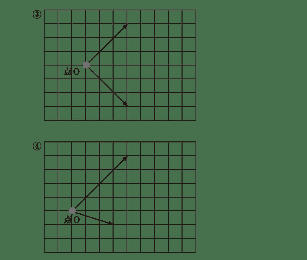 中3 物理7 練習③④ 答えなし