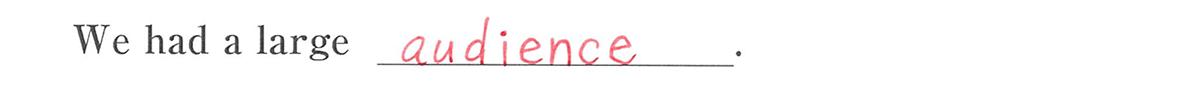 高校英語文法 名詞・冠詞13・14の例題(2) 答え入り アイコンなし