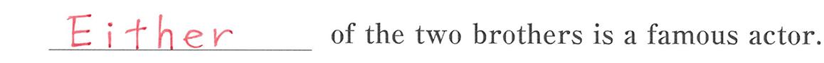 高校英語文法 代名詞21・22の例題(2) 答え入り アイコンなし