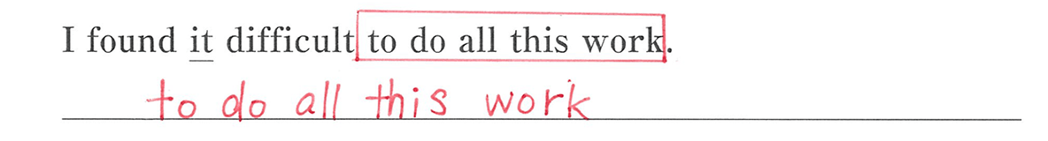 高校英語文法 代名詞13・14の例題(1) 答え入り アイコンなし