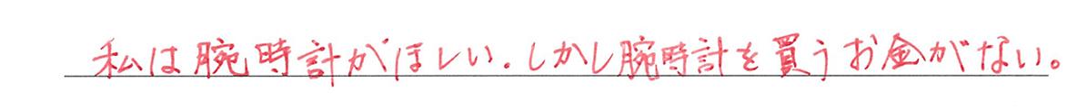 高校英語文法 代名詞17・18の練習(1)の答え アイコンなし