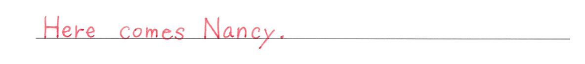 高校英語文法 強調・倒置・挿入・省略・同格5・6の練習(2)の答え アイコンあり