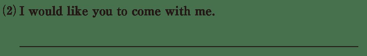助動詞22の練習(2) アイコンなし