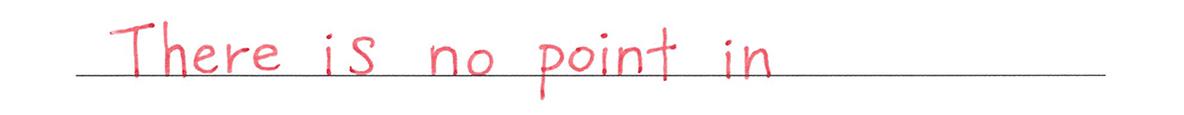 動名詞20の練習(2)答え入り アイコンなし