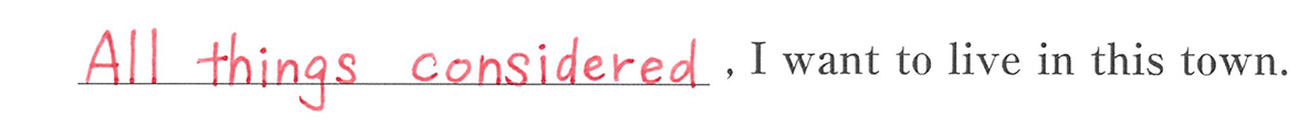 分詞19・20の例題(2) 答え入り アイコンなし