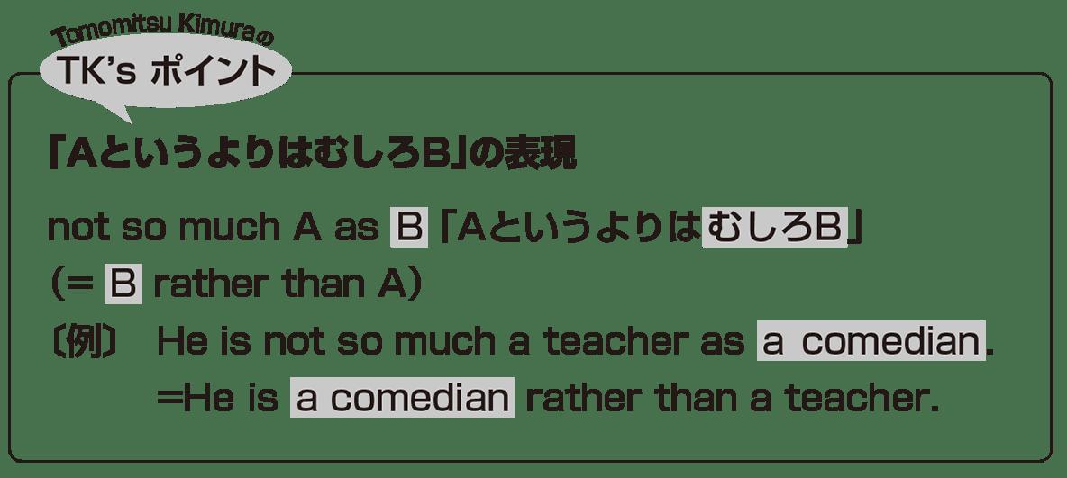 高校英語文法 比較37・38のポイント アイコンあり