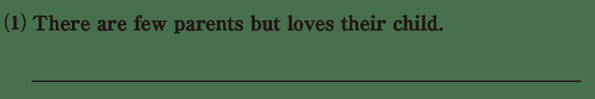 高校英語文法 関係詞27・28の練習(1) アイコンなし