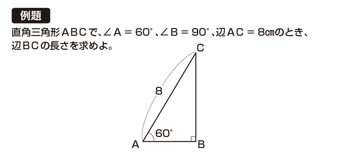 高校数学Ⅰ 三角比6 例題