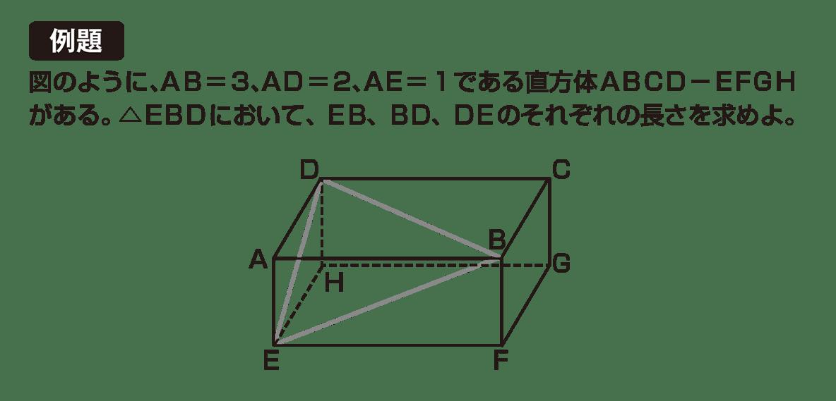 高校数学Ⅰ 三角比37 例題