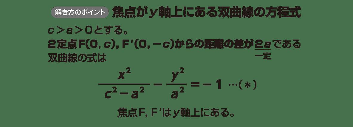 式と曲線9 ポイント