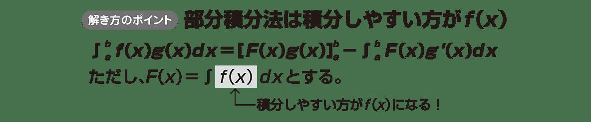 積分法とその応用32 ポイント