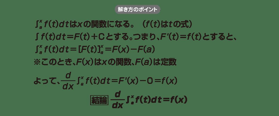 積分法とその応用33 ポイント