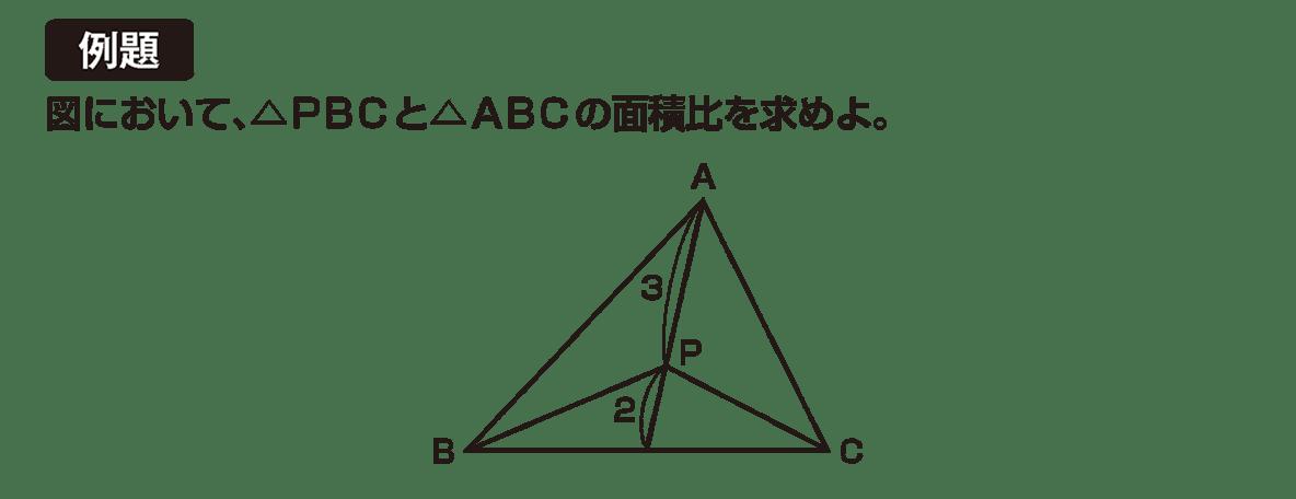 高校数学A 図形の性質16 例題