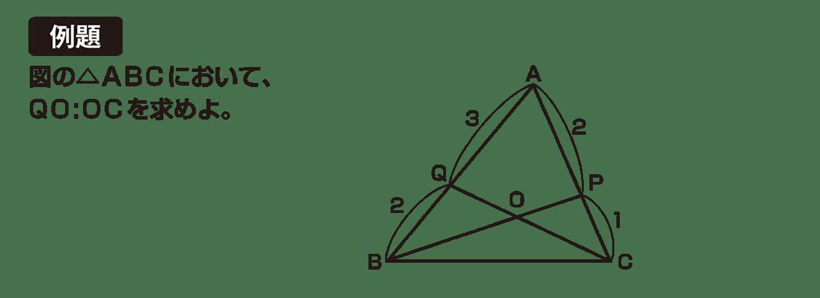 高校数学A 図形の性質20 例題