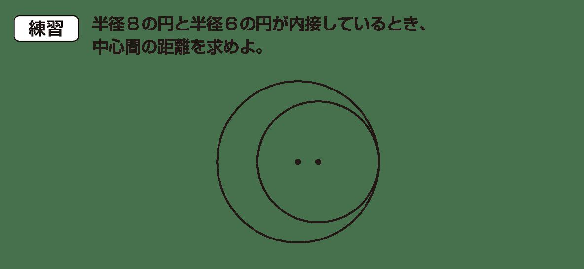 高校数学A 図形の性質33 練習