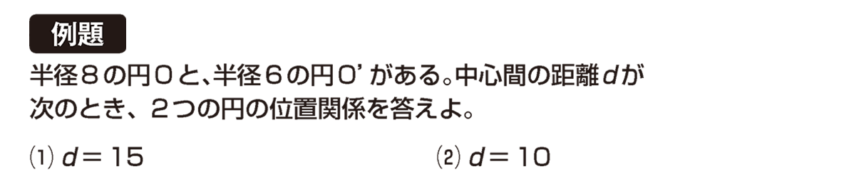 高校数学A 図形の性質34 例題