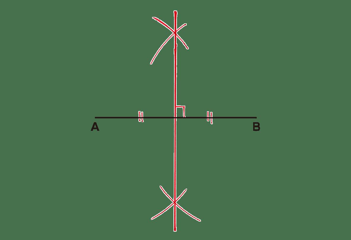 高校数学A 図形の性質37 例題の答え