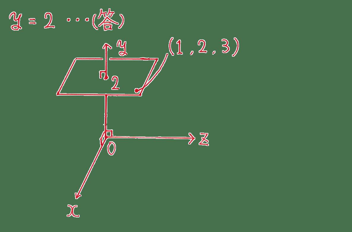 高校数学B ベクトル36 練習 答え