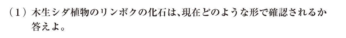 高校 生物 進化7 練習 練習(1)