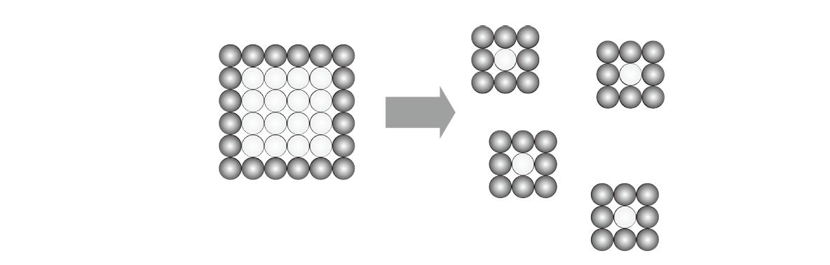 高校化学 化学反応の速さと平衡4 ポイント2 後半のみ 答えあり