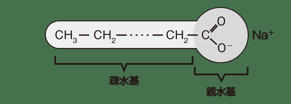 高校 化学 5章 3節 49 1図のみ