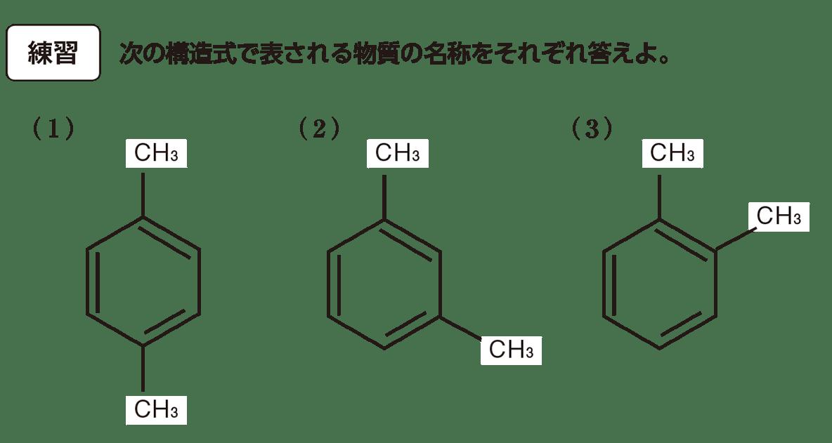 高校 化学 5章 4節 54 練習 答えなし