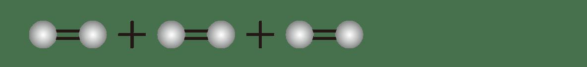 高校 化学 6章 1節 2 2 図の上段のみ