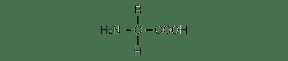 高校 化学 6章 2節 20 1 図のみ、吹き出しや一般式は不要