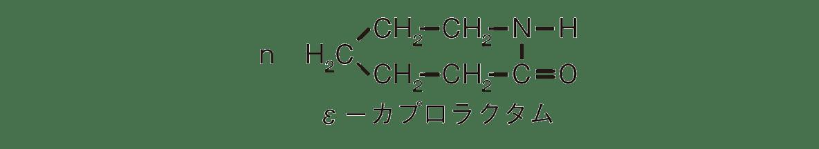 高校 化学 6章 3節 38 2 図の上段のみ