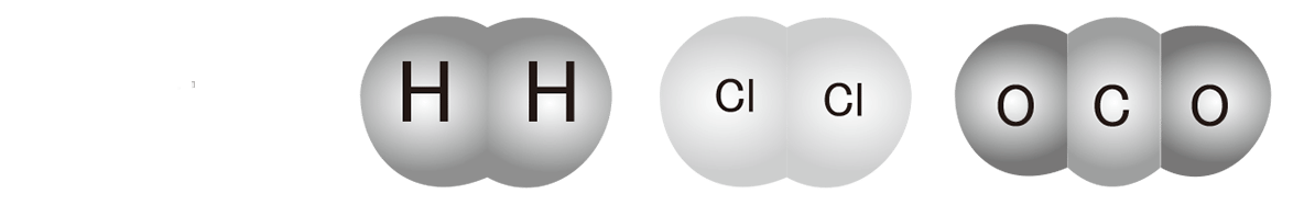 高校 理科 化学基礎40 ポイント1 表の右下のみ(枠なし)