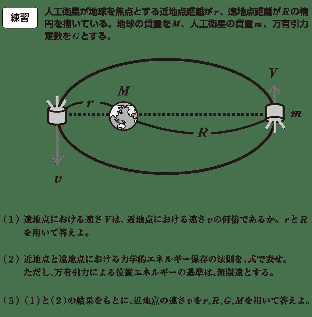 高校物理 運動と力82 練習