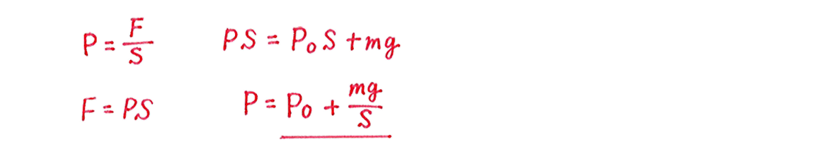 熱力学19 練習 (1)解答すべて