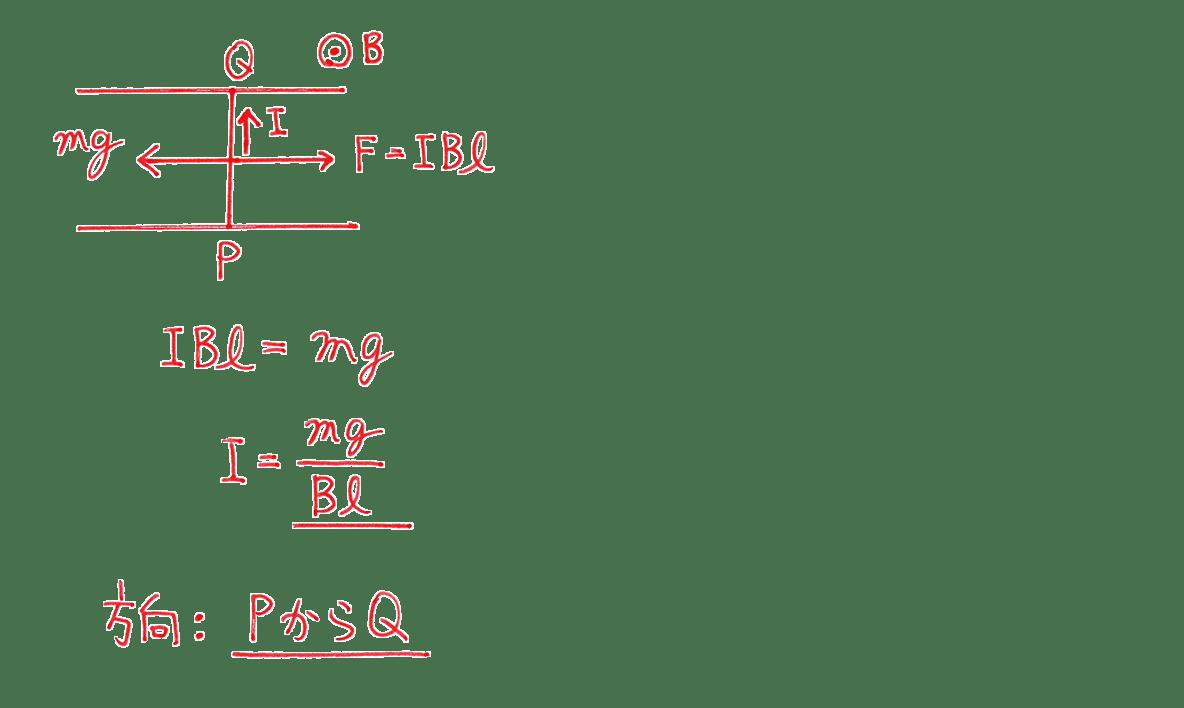 高校物理 電磁気41 練習 解答すべて