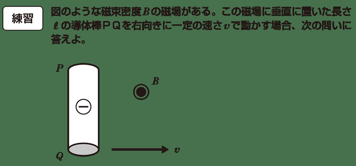 高校物理 電磁気64 練習 問題文
