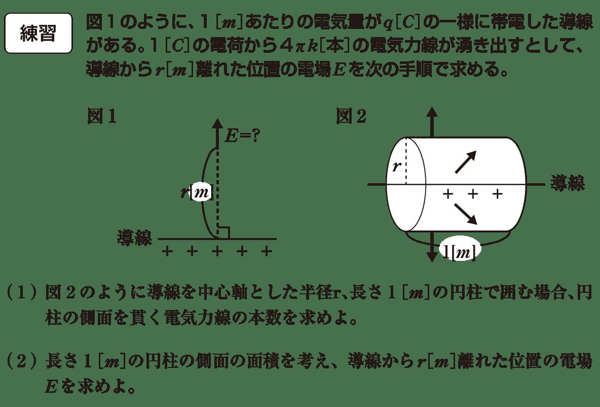 高校物理 電磁気9 練習 全部