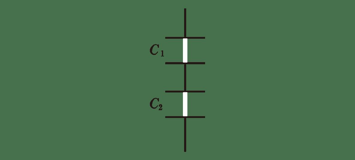 高校物理 電磁気17 ポイント1 左の図