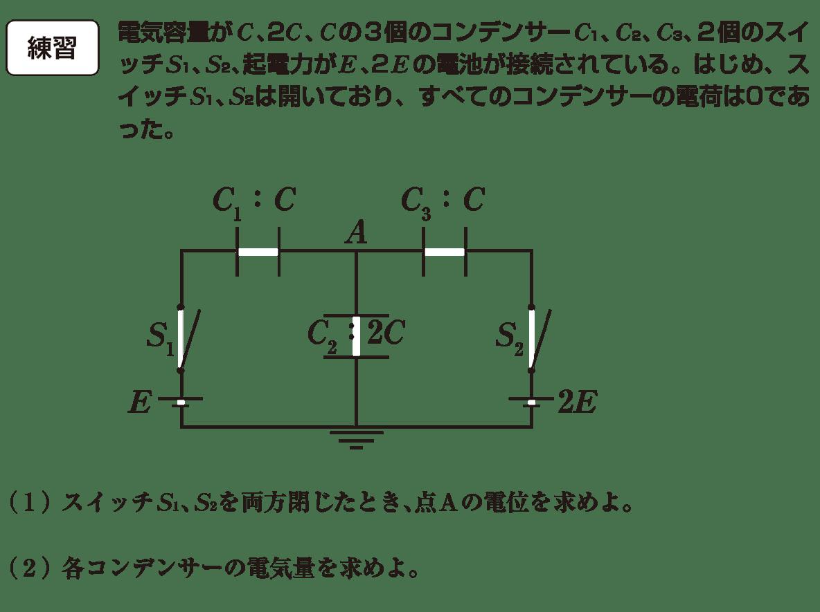 高校物理 電磁気19 練習 全部
