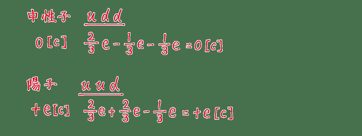 高校物理 原子17 練習 (1)解答全て