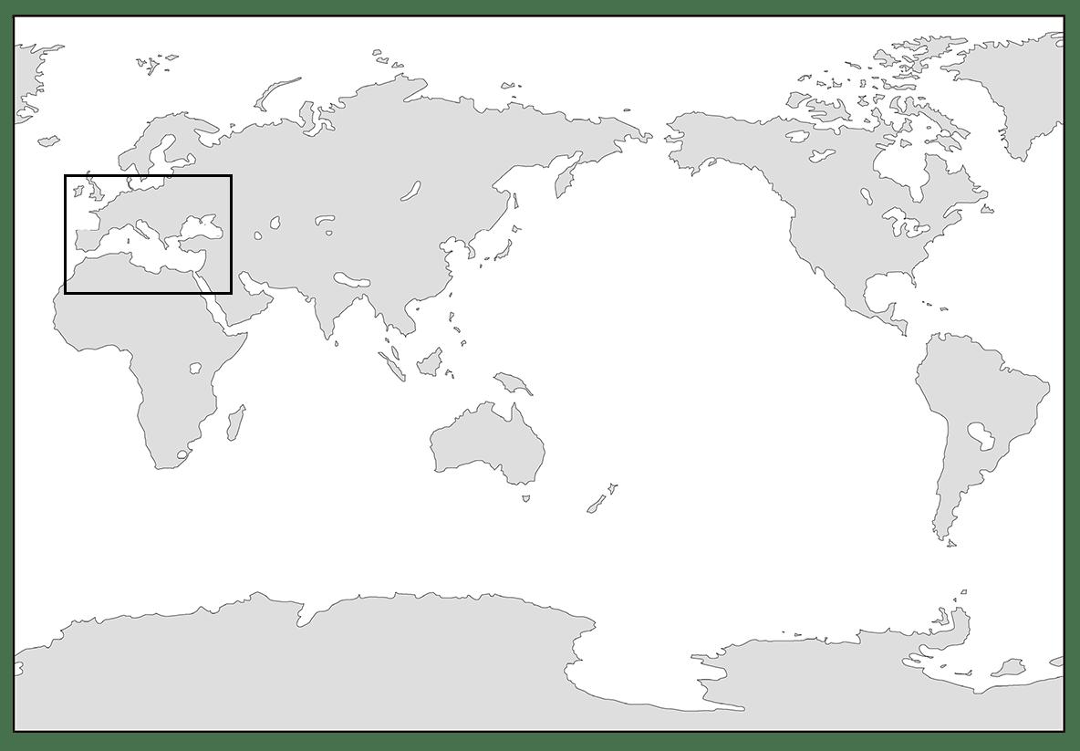 高校世界史 中世ヨーロッパ世界の成立0 ppt参照