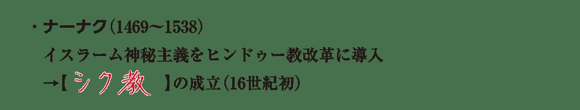 image03の続き3行/・ナーナク~(16世紀初)、まで