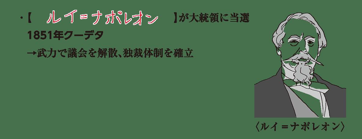 image03の続き3行+イラスト/ルイ=ナポレオン~最後まで