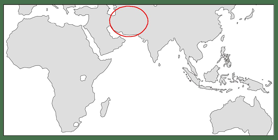 地図のみ/楕円の書き込みお願いします/ppt参照